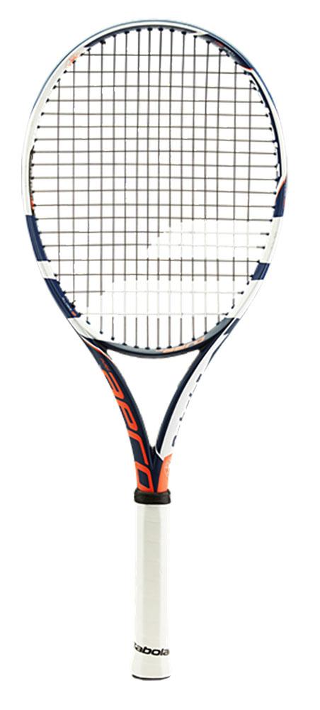 Tenisová raketa Babolat Pure Aero French Open