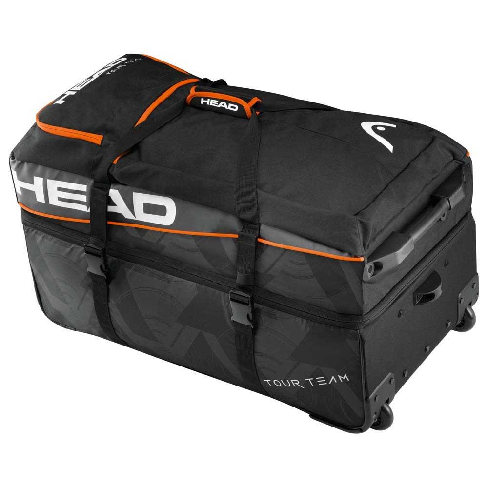 Sportovní taška na kolečkách Tour Team Travelbag