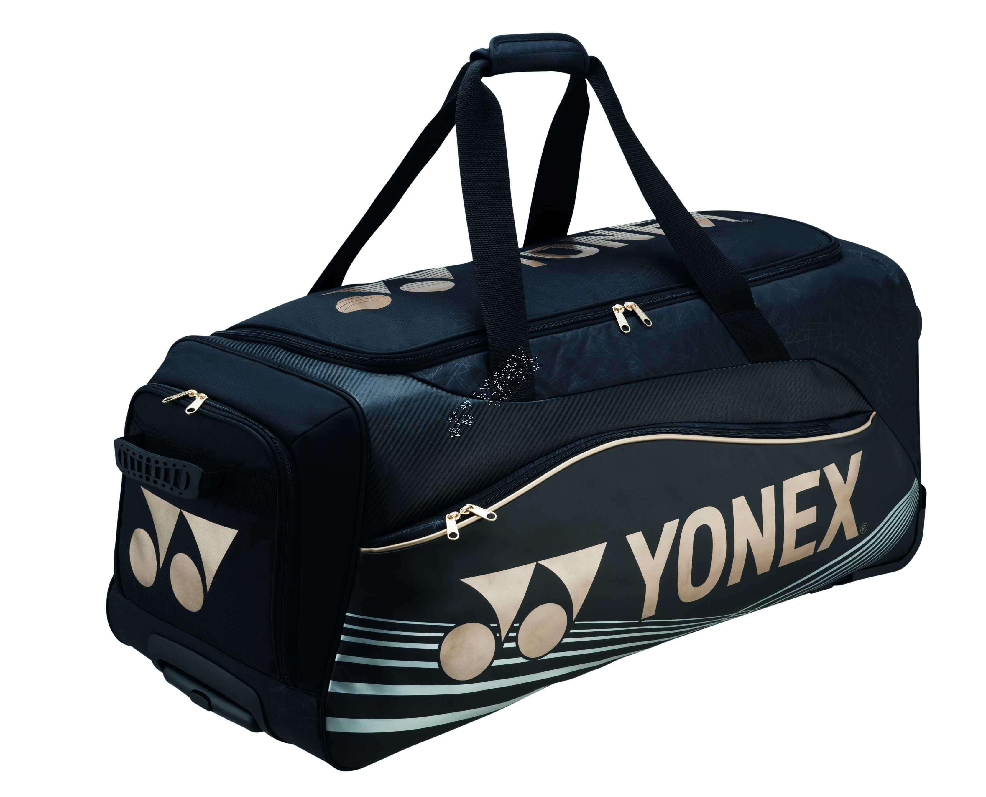Sportovní taška na kolečkách YONEX 9632