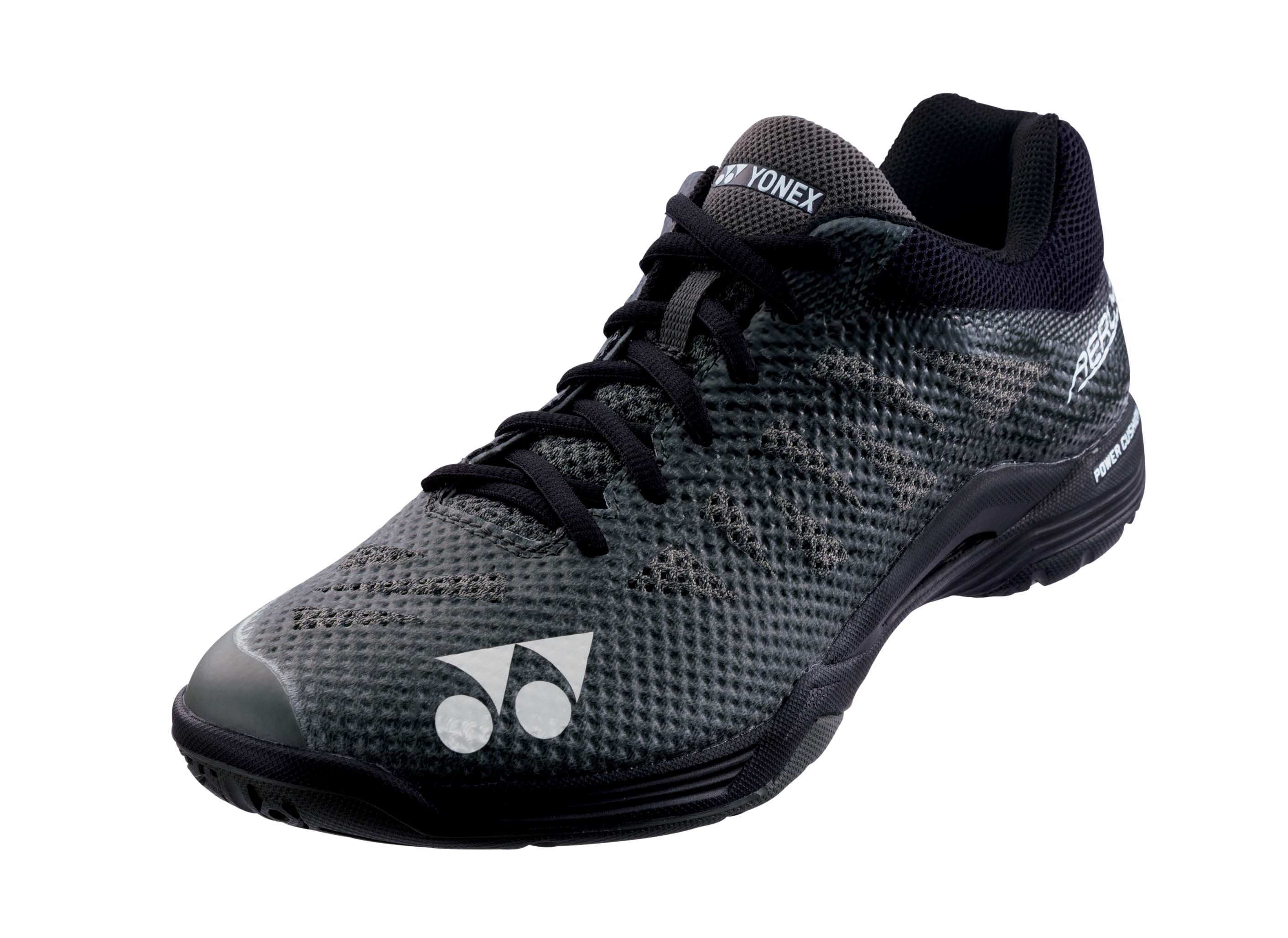 cba695bfcf43a Halová obuv YONEX SHB POWER CUSHION AERUS 3 black