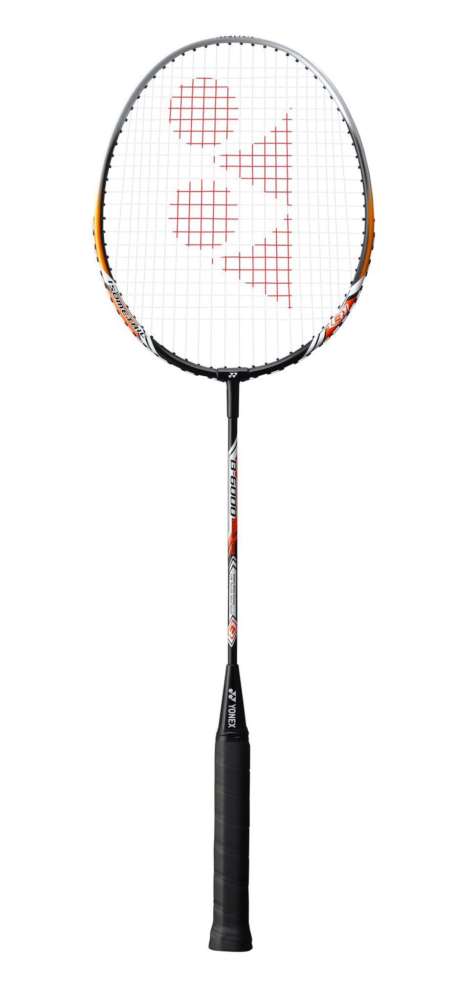 Badmintonová raketa YONEX BASIC 6000
