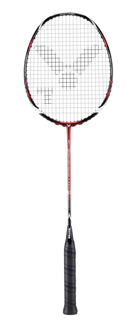 Badmintonová raketa VICTOR Light Fighter 7350
