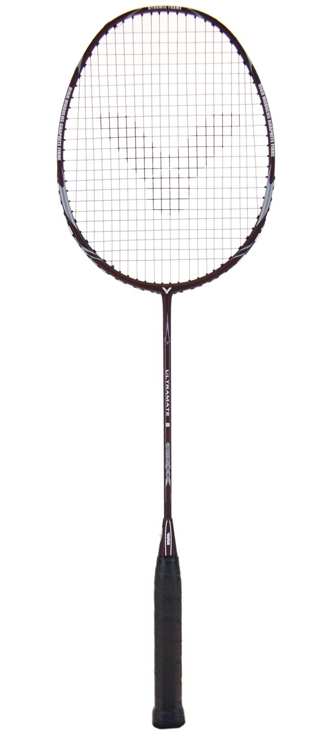 Badmintonová raketa VICTOR ULTRAMATE 8