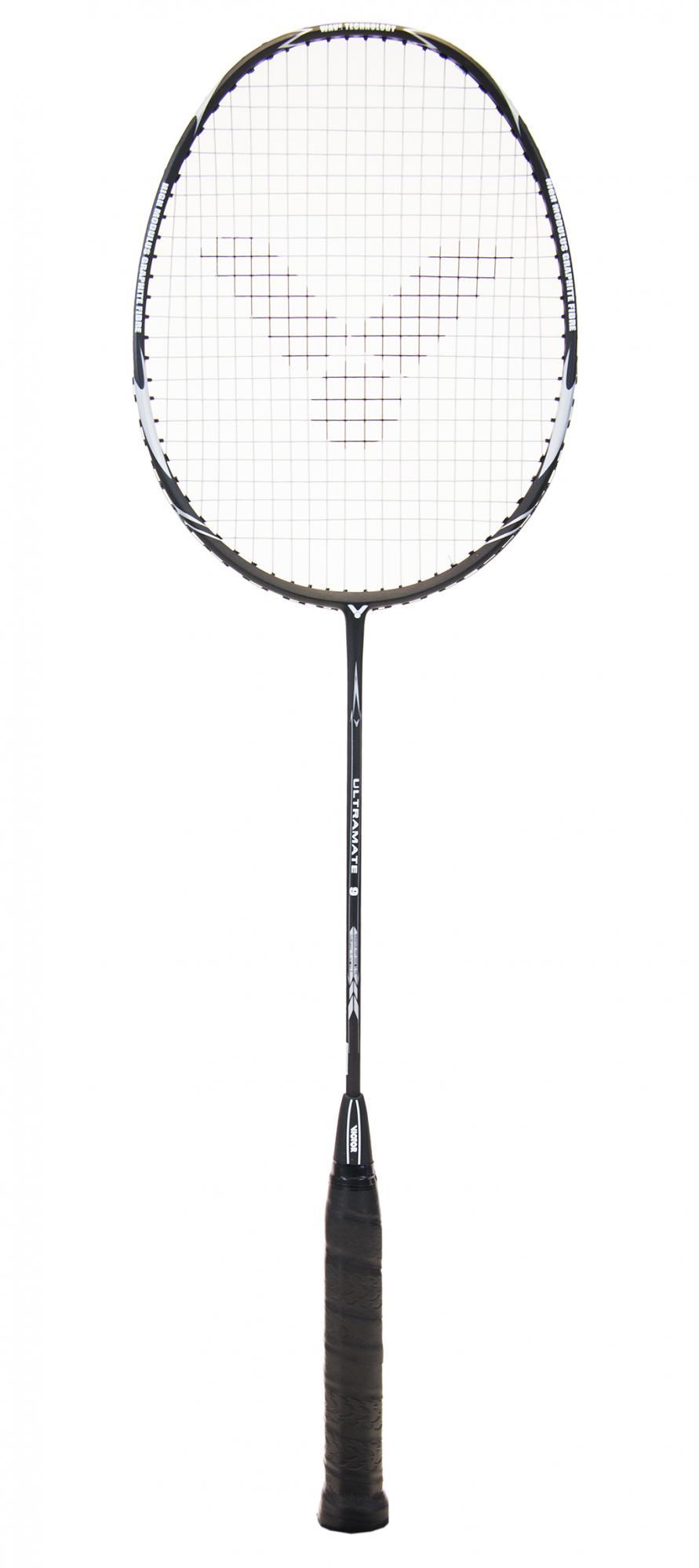 Badmintonová raketa VICTOR ULTRAMATE 9