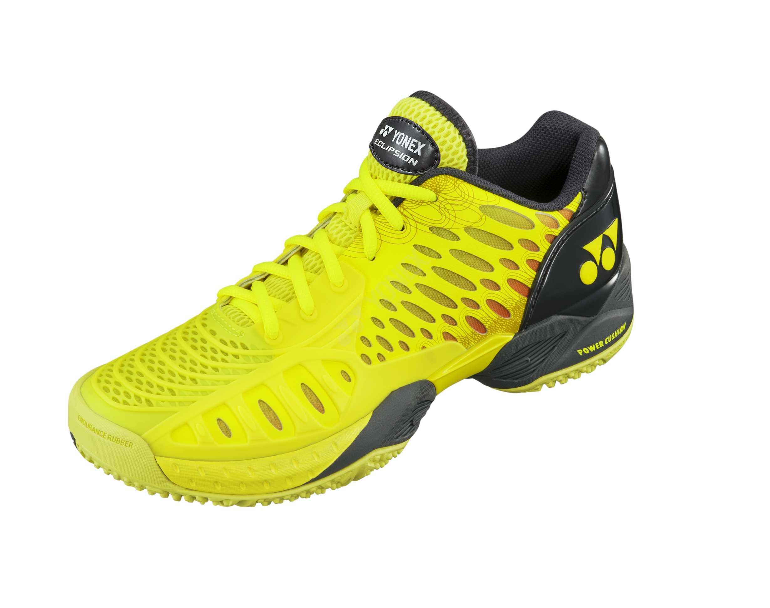 Tenisová obuv YONEX SHT ECLIPSION Clay