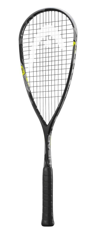 Squashová raketa HEAD Ignition 145