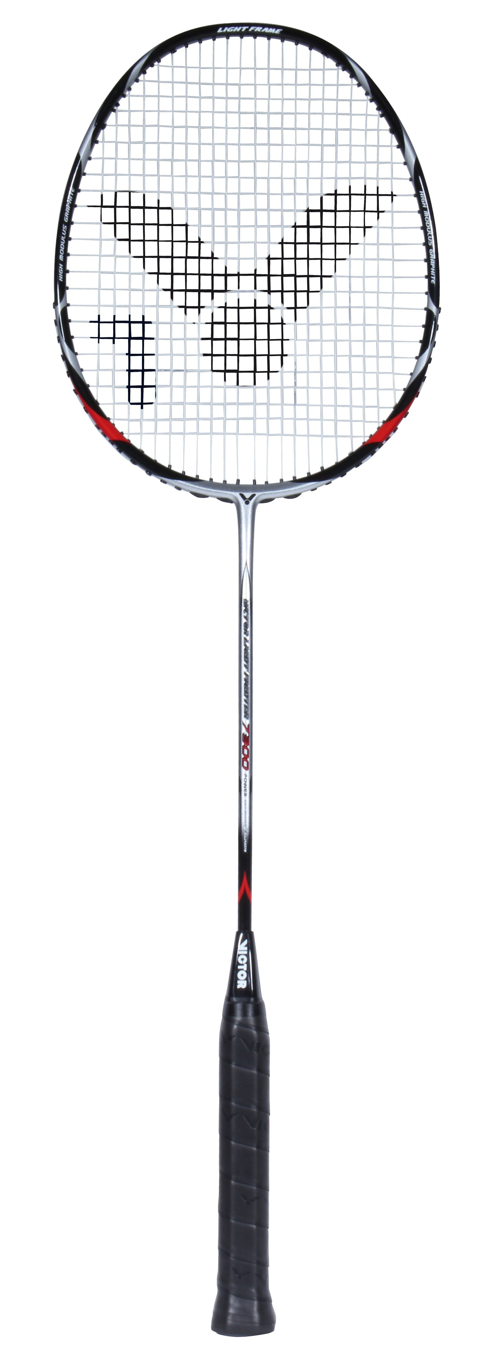 Badmintonová raketa VICTOR Light Fighter 7300