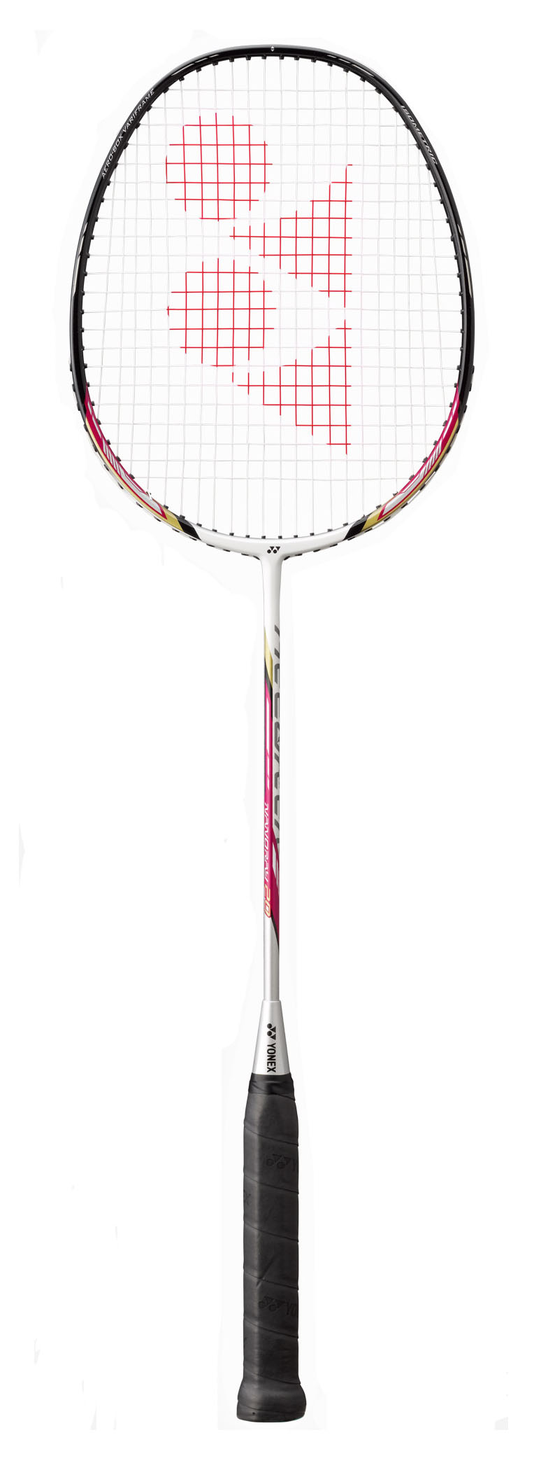 Badmintonová raketa YONEX NANORAY 20 red