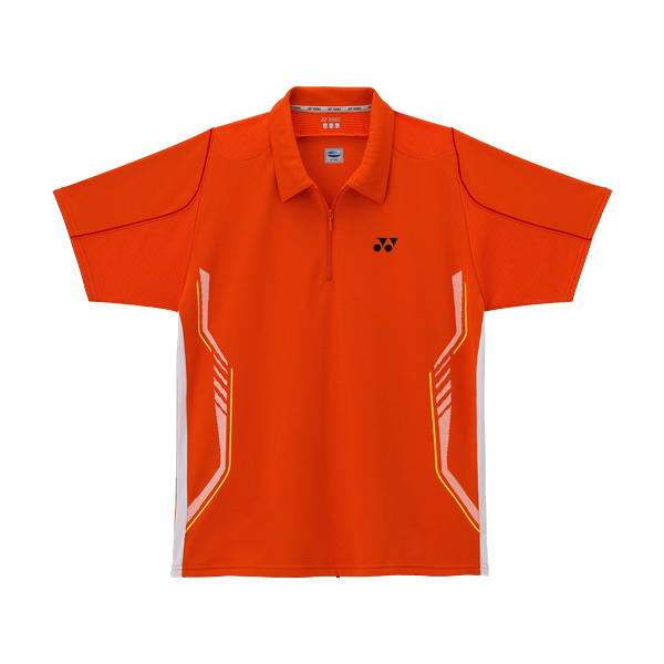 SPORTOVNÍ TRIKO YONEX 1618 oranžové