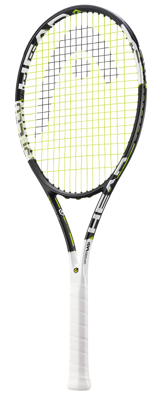 Tenisová raketa HEAD Graphene™ XT SPEED MP