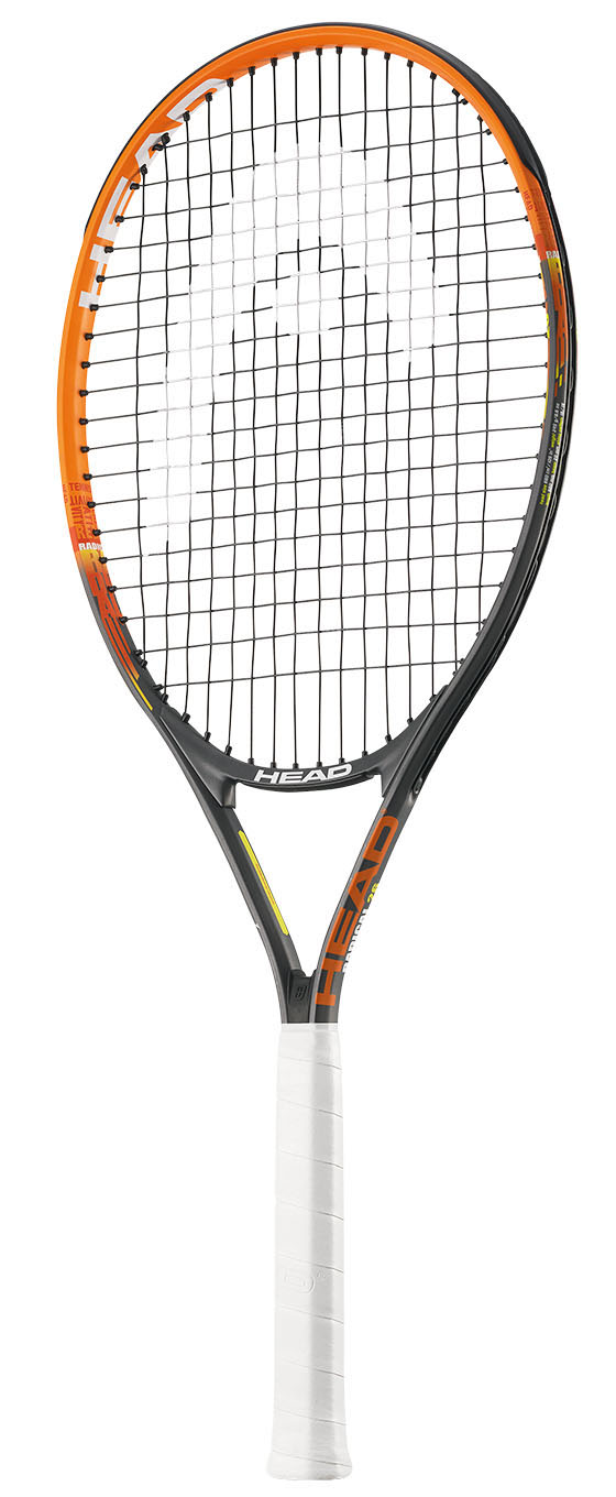 Tenisová raketa HEAD Graphene Radical Jr.