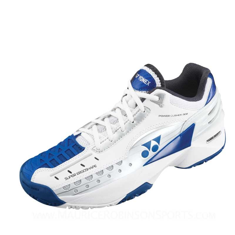 Tenisová obuv YONEX SHT 308 white/blue