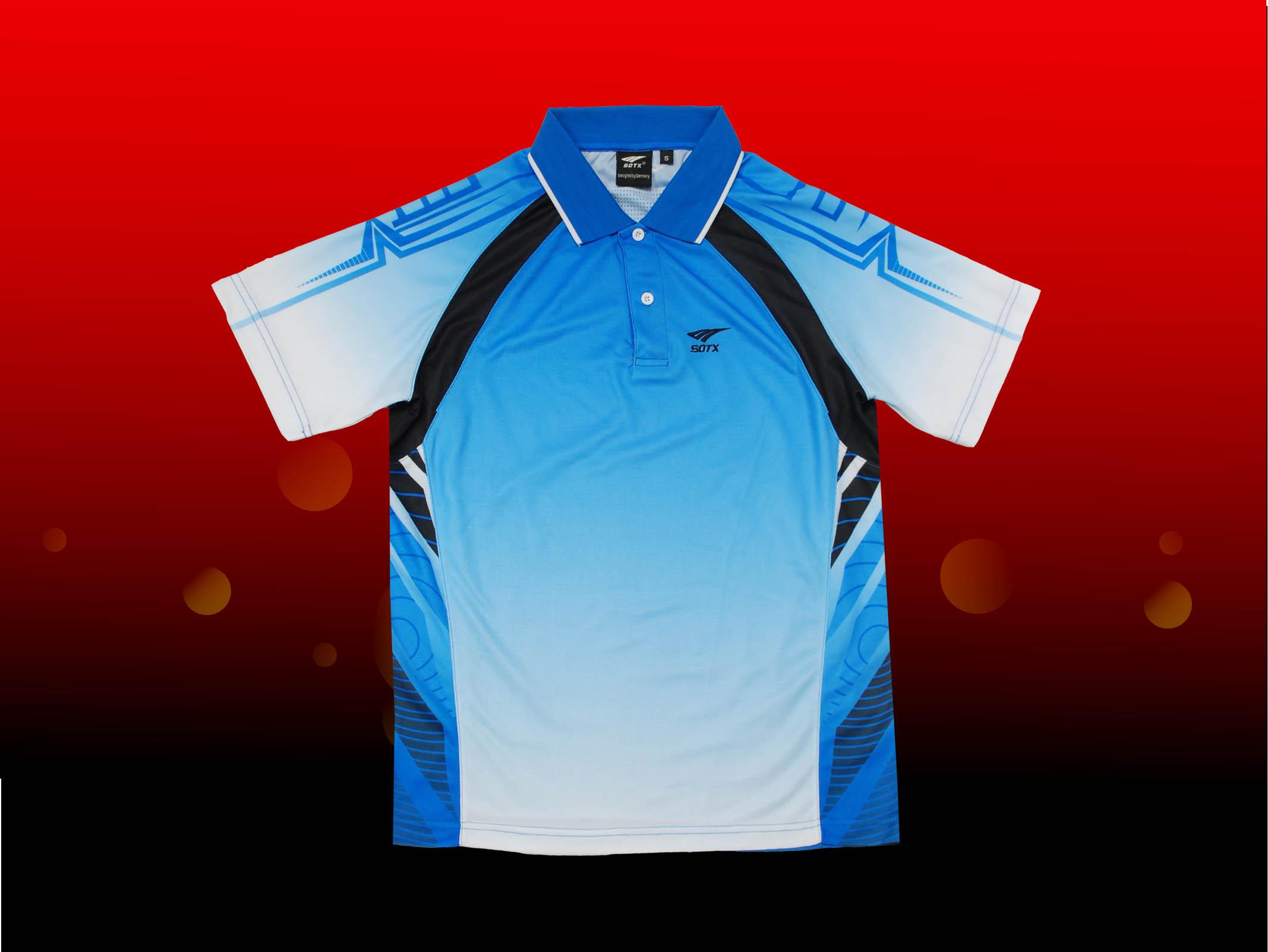 Sportovní funkční triko SOTX