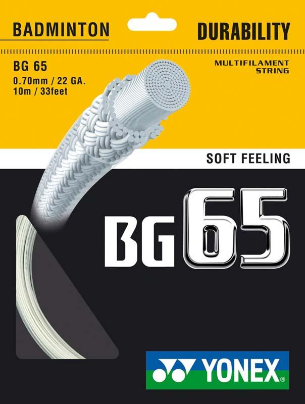 Badmintonový výplet BG 65 200 m