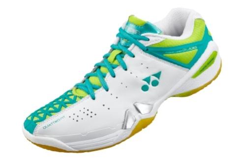 Halová obuv YONEX SHB 01 lime/green