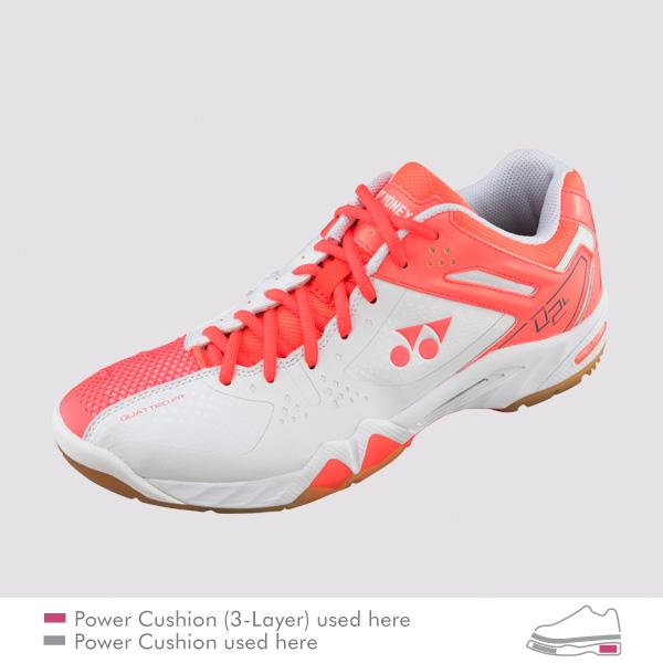 Halová obuv YONEX SHB 02 LX