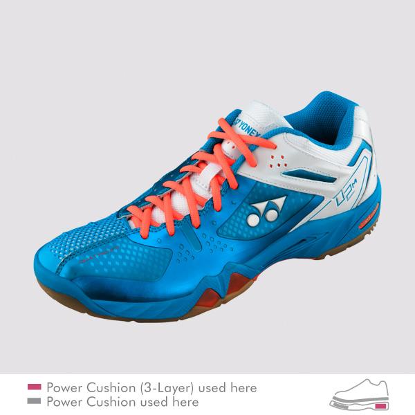 Halová obuv YONEX SHB 02 MX