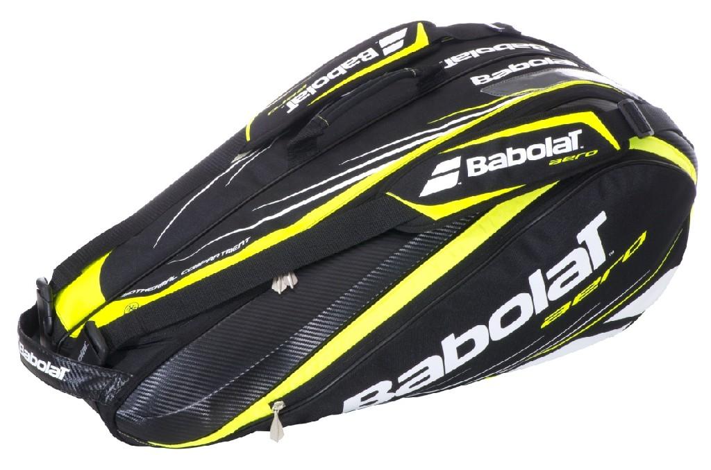 Sportovní bag BABOLAT AERO LINE Racket Holder X 6