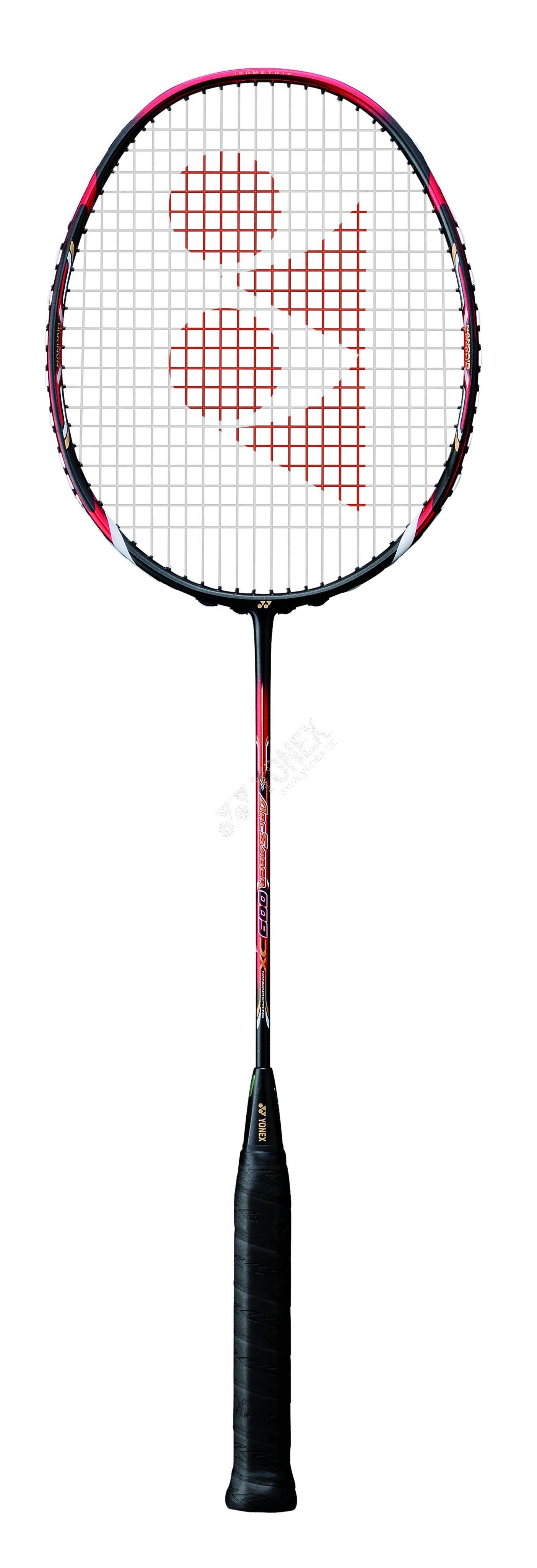 Badmintonová raketa YONEX ARCSABER 009 DX + doprava ZDARMA