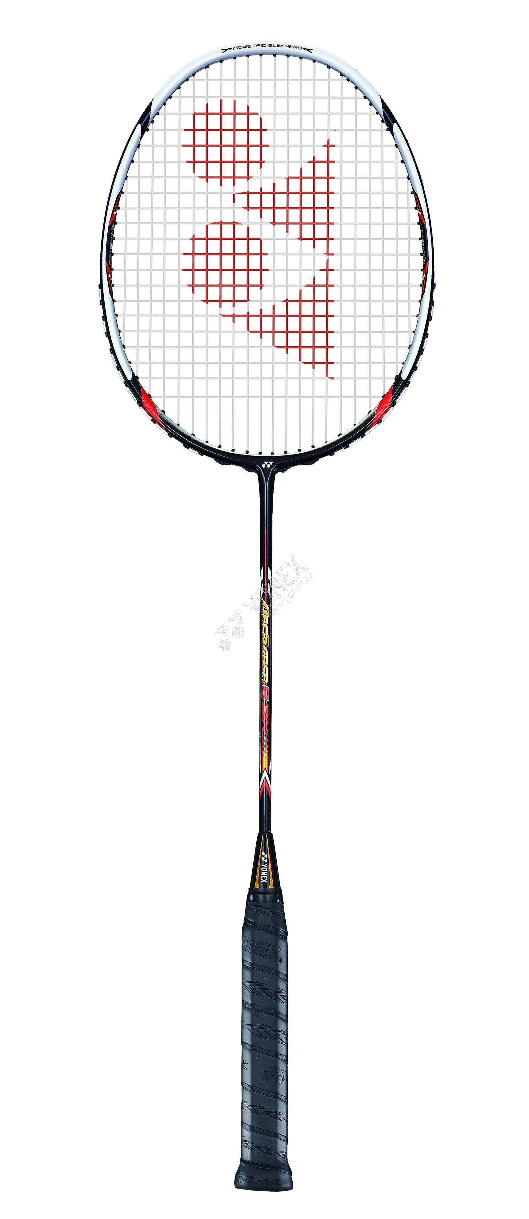 Badmintonová raketa Yonex Arcsaber 8DX