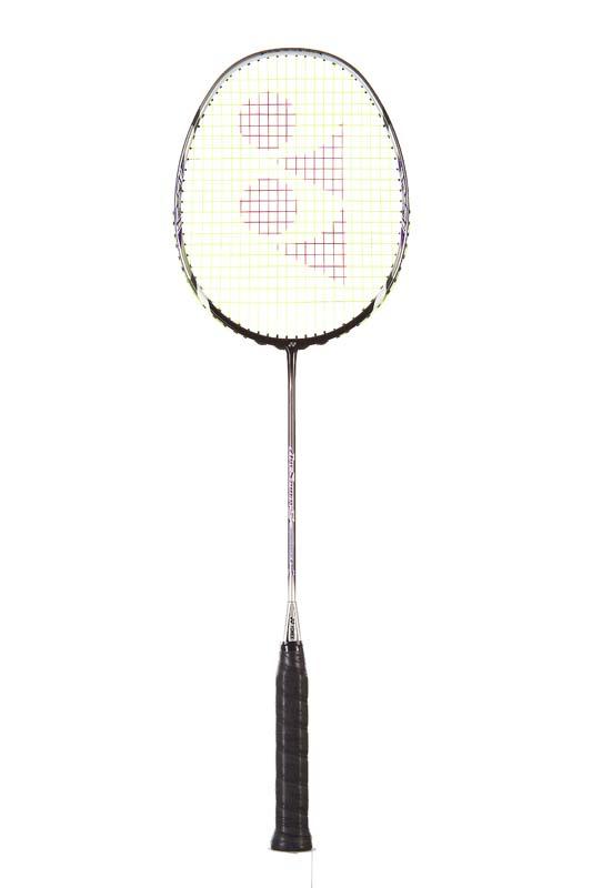Badmintonová raketa YONEX ARCSABER 5 + výplet YONEX BG 80 Power ZDARMA