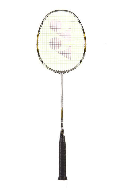 Badmintonová raketa Yonex Arcsaber 7 + výplet YONEX BG 80 power ZDARMA