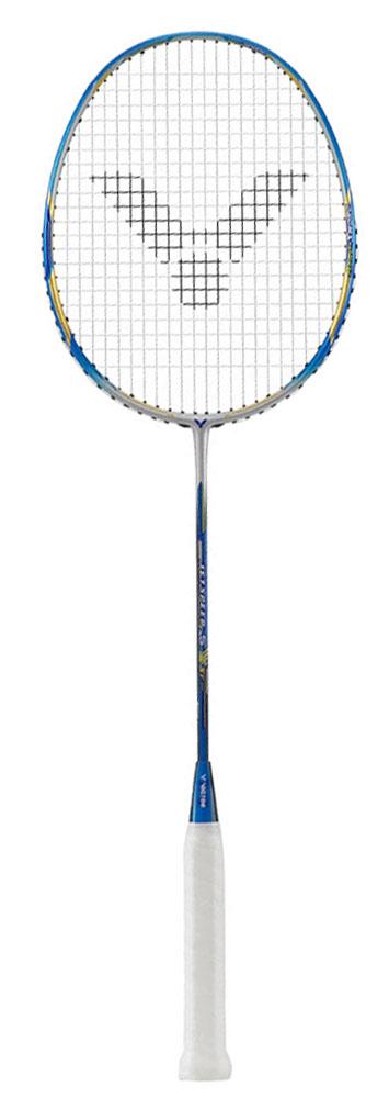 Badmintonová raketa VICTOR JetSpeed S 8ST