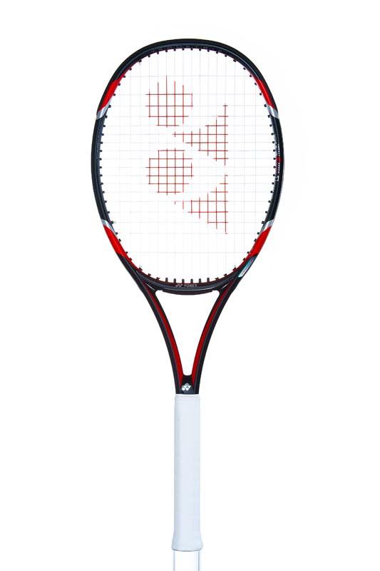 Tenisová raketa YONEX RQiS Tour 1 + 4 ks míčů HEAD ATP METAL zdarma