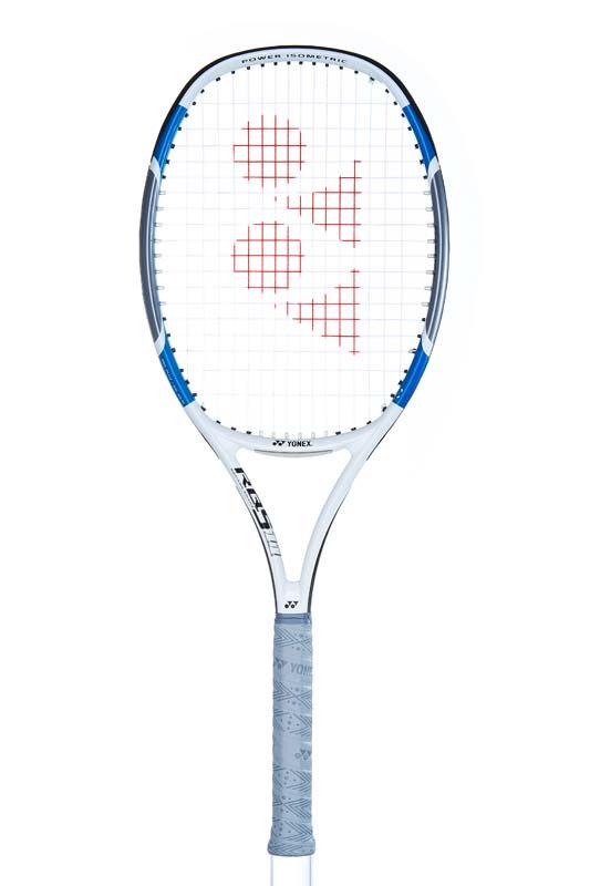 Tenisová raketa YONEX RQS 11 + míče HEAD ATP METAL 4 ks zdarma