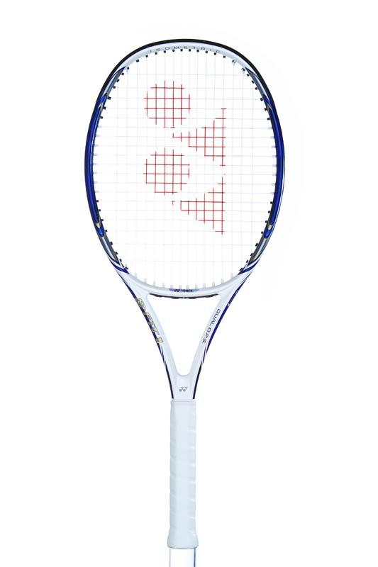Tenisová raketa YONEX S-Fit 1 + míče HEAD ATP METAL 4 ks zdarma
