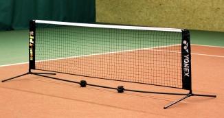 Dětská tenisová přenosná síť AC 334