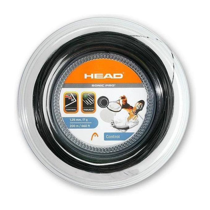 Tenisový výplet HEAD Sonic Pro 17 200 m + doprava ZDARMA