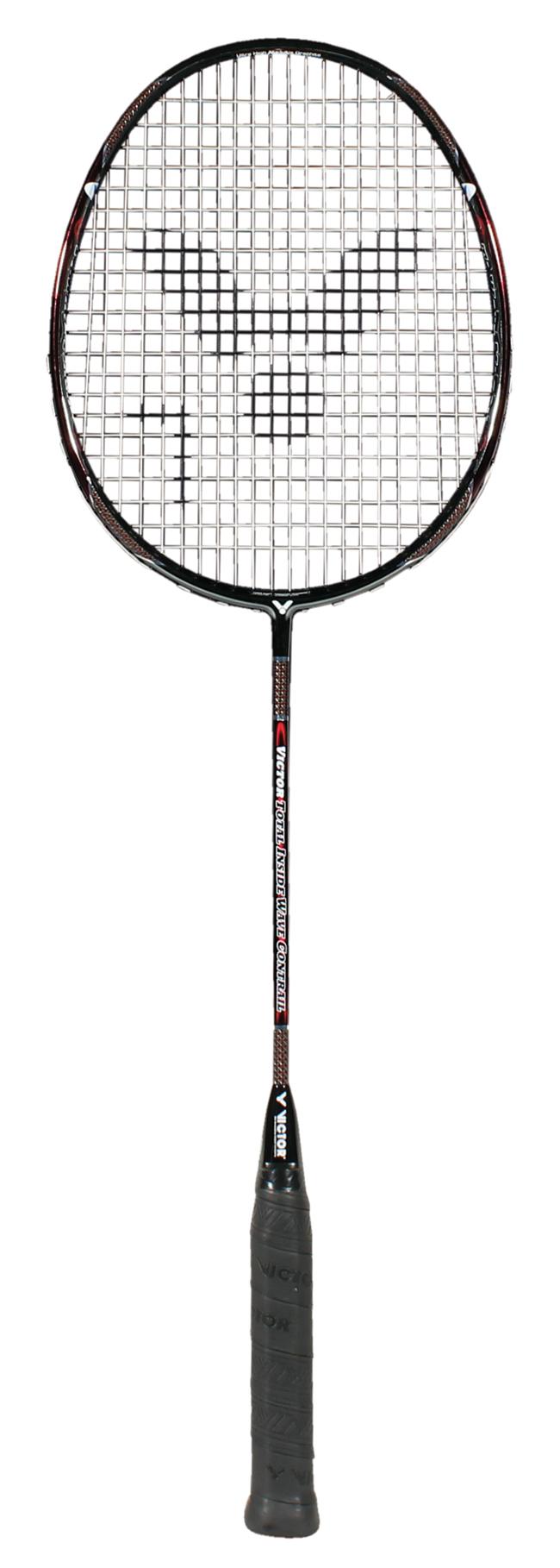 Badmintonová raketa VICTOR Total Inside Wave Contrail