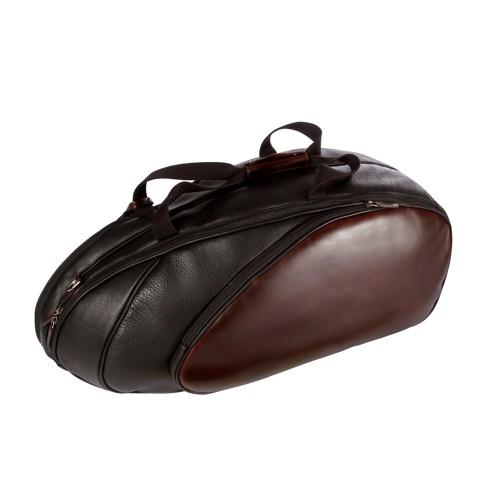 Sportovní taška WILSON Leather limitovaná kolekce